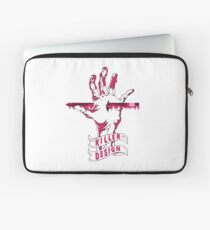 Killer Design - Hot Pink Laptop Sleeve