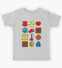 Journey between Worlds Kids Tee