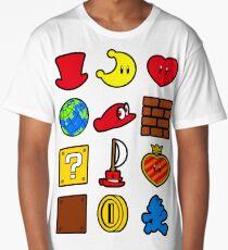 Journey between Worlds Long T-Shirt