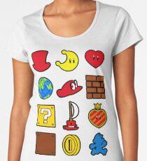 Journey between Worlds Women's Premium T-Shirt