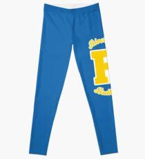 Legging Riverdale Bulldogs Varsity Block R