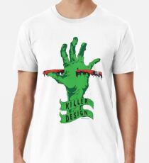 Killer Design - Green Premium T-Shirt