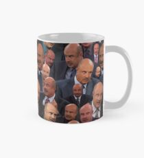 Dr. Phil Pattern Mug