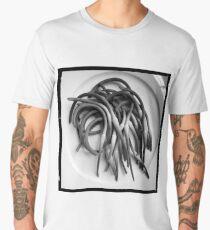 Garlic Scapes Men's Premium T-Shirt