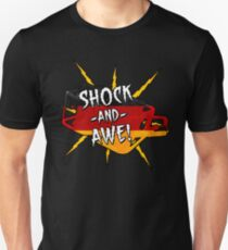 Shock and Awe [Roufxis - RB] Unisex T-Shirt
