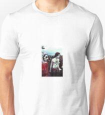 Anti Vitnam War demonstration Unisex T-Shirt
