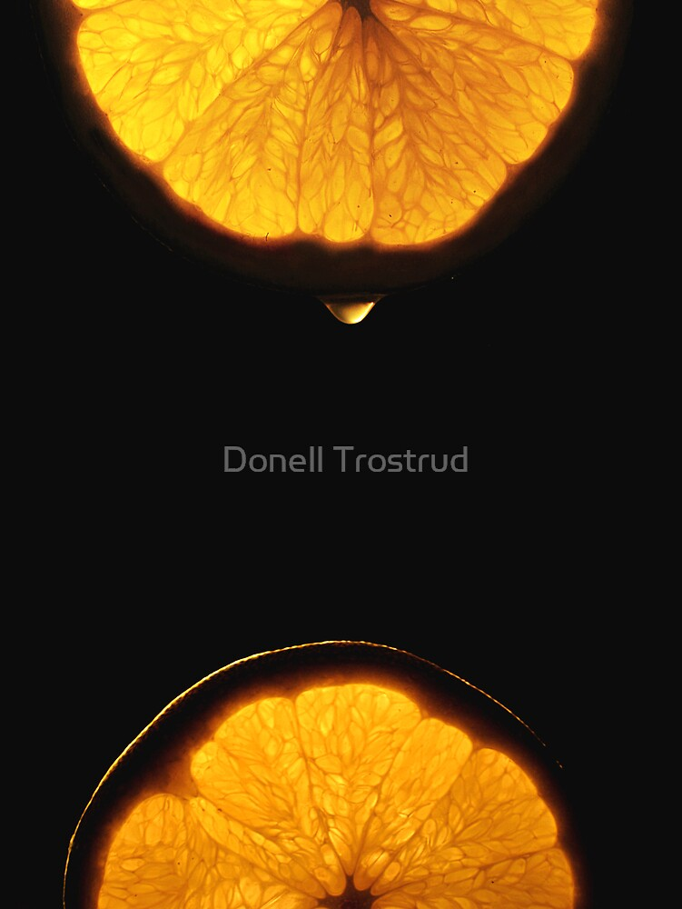 A Drop of Sunshine by Donell Trostrud