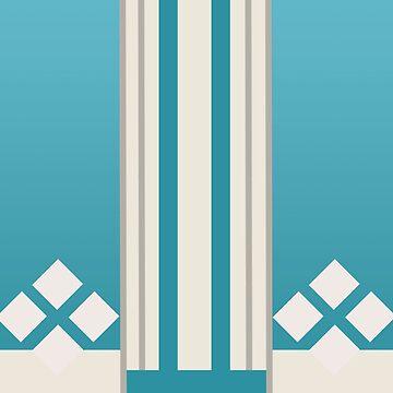Fire Emblem Sky Knight Subaki by MotkaLightning