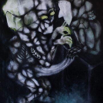 матеріалізація свідомості by Switlanar