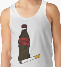 Coke and a Durry Tank Top