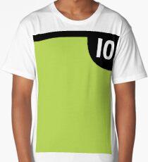 10 Long T-Shirt