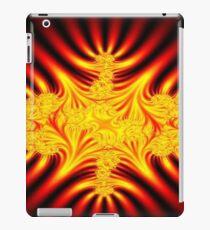 Red Dragon iPad Case/Skin