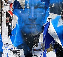 Found Collage by Joel Lambeth