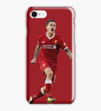 P. Coutinho iPhone Case/Skin