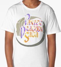 Panzer Dragoon Saga (Logo) Long T-Shirt