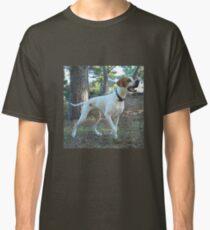 pointer full Classic T-Shirt