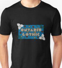 Ontario Gothic  T-Shirt