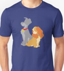 Two hounds Slim Fit T-Shirt