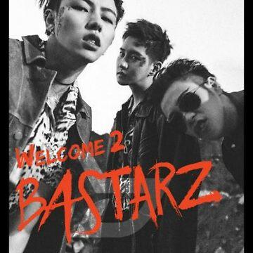 Bastarz by WonhoTrash