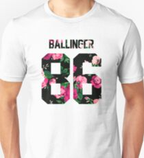 Colleen Ballinger - Colorful Flowers Unisex T-Shirt