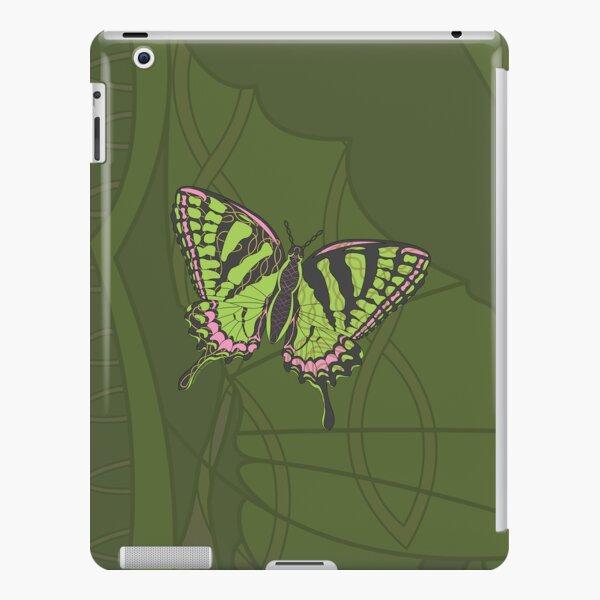 Celtic Swallowtail iPad Snap Case