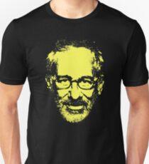 Steven Spielberg Monotone T-Shirt