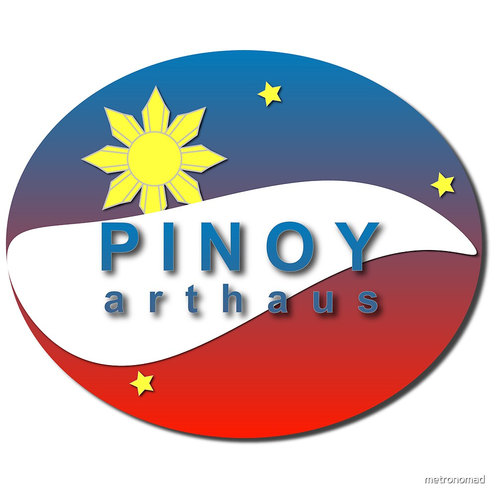 Pinoy Arthaus by metronomad