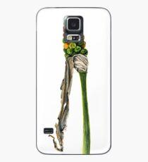 Arum  Case/Skin for Samsung Galaxy