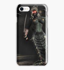 Medusa 2 iPhone Case/Skin
