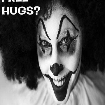 Free Hugs by unclepablo