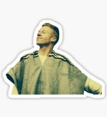Macklemore Everyone is Gold Sticker