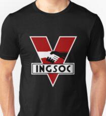 INGSOC  | 1984 Unisex T-Shirt