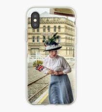 Oamaru Living its History 2 iPhone Case