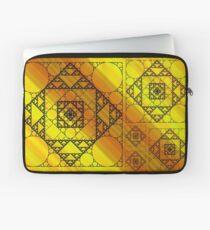 Fractal Geometry Laptop Sleeve
