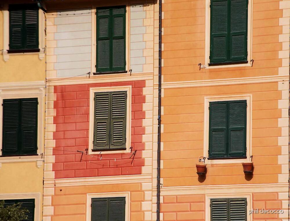 Windows, windows, windows by phil decocco