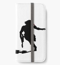 Winter Soldier iPhone Wallet/Case/Skin