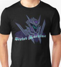 Strict Machine Unisex T-Shirt