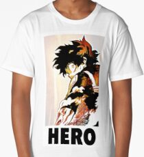 HERO Long T-Shirt