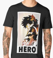 HERO Men's Premium T-Shirt