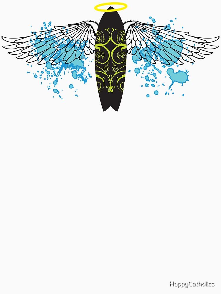 Surf Angel: Tribe by HappyCatholics