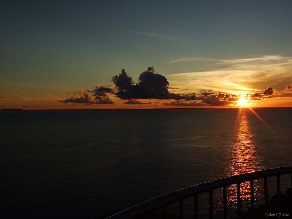 Sunset by Robert1209