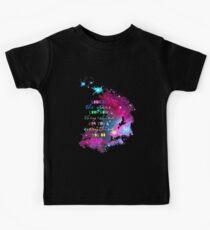 GALAXY STARS Kids Clothes