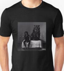 Free 6lack-Pronounce Black Merchandise Unisex T-Shirt