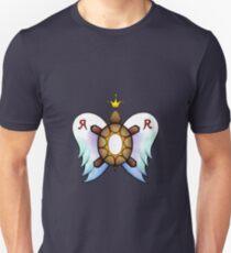 Turtle Emblem Unisex T-Shirt