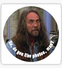 Tommy Chong - That 70's Show Sticker