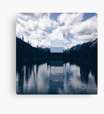 Scenery Canvas Print