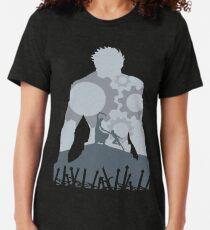 EMIYA - Inner Conflict  Tri-blend T-Shirt
