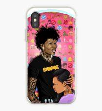SahBabii Sandas Phone Case iPhone Case