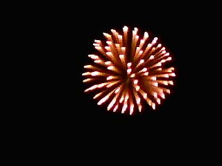 Fireworks by Heather Moscaritolo