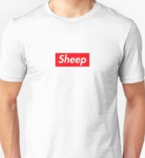 Camiseta ajustada Oveja